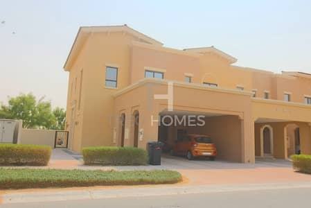 تاون هاوس 3 غرف نوم للايجار في ريم، دبي - Well Maintained | Landscaped | Available Now