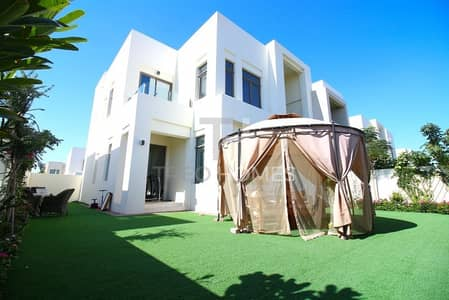 3 Bedroom Townhouse for Sale in Reem, Dubai - Most popular 3 Bed|Type J|Single Row