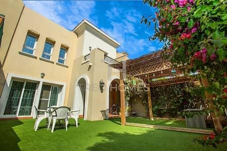 فیلا 3 غرف نوم للبيع في المرابع العربية، دبي - Bargain Deal |Type 1M| Pool and Park facing