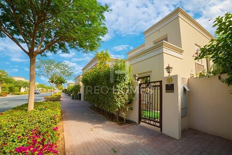 Great Price | Type4 | Island Kitchen | Landscaped