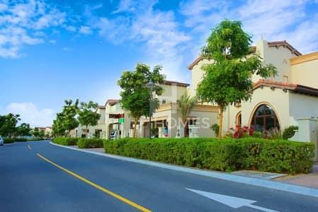 فیلا 4 غرف نوم للايجار في المرابع العربية 2، دبي - Single Row | Type 2 | 4Bed+Maid