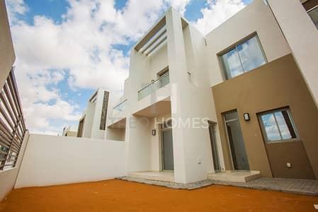 تاون هاوس 3 غرف نوم للايجار في المرابع العربية 2، دبي - Brand New | Type 1M | Keys in Hand | 3Bed+Maid