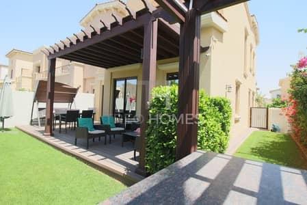 تاون هاوس 4 غرف نوم للبيع في ريم، دبي - Beautifully upgraded|Owner occupied