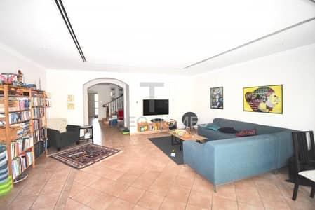 تاون هاوس 3 غرف نوم للبيع في جرين كوميونيتي، دبي - EXCLUSIVE Upgraded Kitchen|Priced to Sell