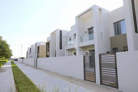 4 Bedroom Townhouse for Sale in Arabian Ranches 2, Dubai - Type 1E | Close to Park | 4Bed+Maid | Brand New