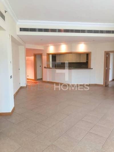 فلیٹ 3 غرف نوم للبيع في نخلة جميرا، دبي - Type C | High Floor | Motivated Seller!