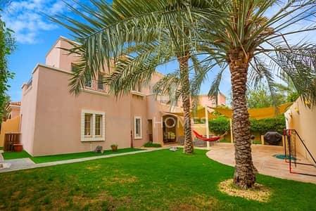 فیلا 6 غرف نوم للبيع في المرابع العربية، دبي - Amazing Price | AED754/Sqft | 6Beds+made | Type 18