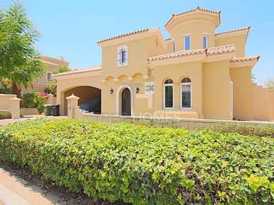 فیلا 3 غرف نوم للبيع في المرابع العربية، دبي - TypeA1 | 3Bed+Maid | Available Now | Close to Park