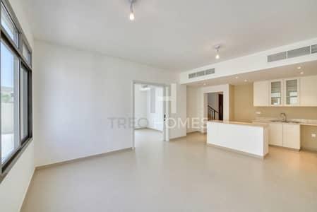 تاون هاوس 4 غرف نوم للايجار في تاون سكوير، دبي - 4br + Maids | Single Row | Ready to move