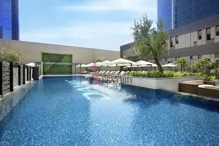 Studio for Rent in Business Bay, Dubai - Fully Furnished Studio Apt | Mid Floor