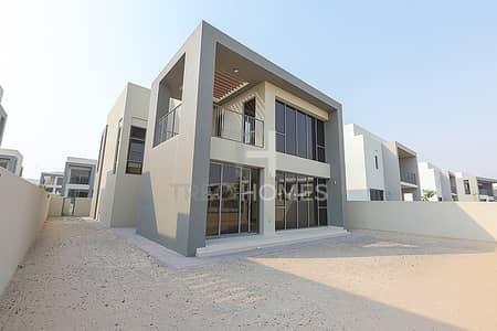 فیلا 4 غرف نوم للايجار في دبي هيلز استيت، دبي - Contemporary | Open Kitchen | E3 | 4Bed+Maid