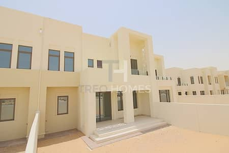 Type G | Spacious | Brand New Townhouse