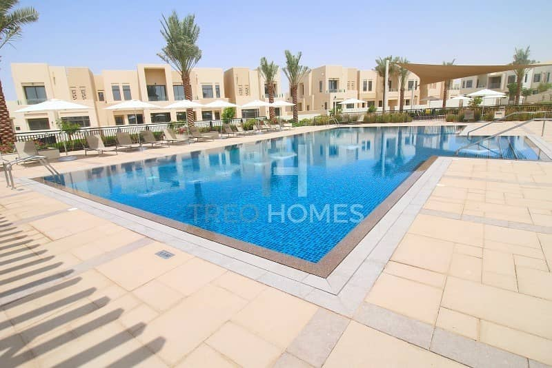 14 Type G | Spacious | Brand New Townhouse