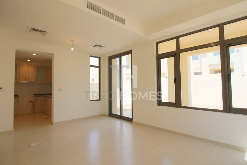 2 Brand new 3 Bed in private cluster