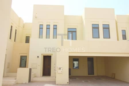 3 Bedroom Townhouse for Sale in Reem, Dubai - Motivated Seller|Single row|brand new