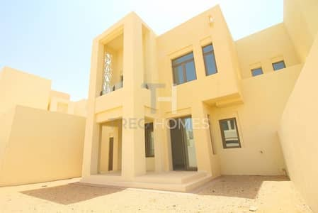 3 Bedroom Townhouse for Sale in Reem, Dubai - Brand new in private cluster Type A