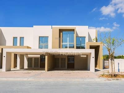 تاون هاوس 4 غرف نوم للايجار في المرابع العربية 2، دبي - Type 1E | Corner Plot | Keys in Hand | 4Bed+Maid