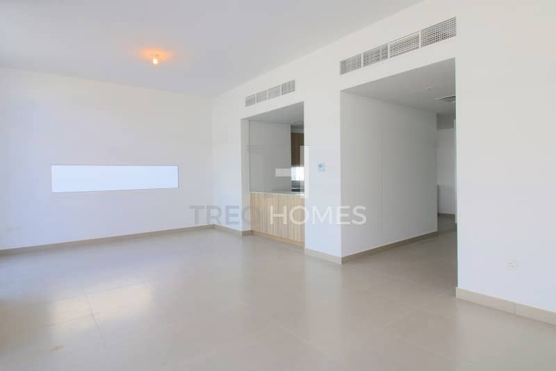 2 3 Bed semi-type B | on the pool and park