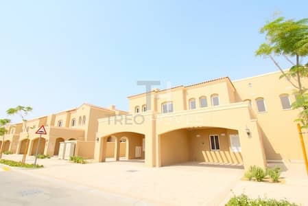 3 Bedroom Townhouse for Rent in Serena, Dubai - The perfect private 3 Bedroom single row