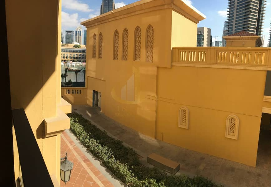 16 Exclusive | 1 bedroom in JBR | For Rent @ 65K