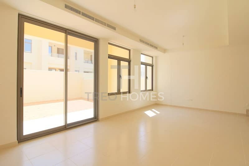 2 Brand new | 3 bed+maid | Type D
