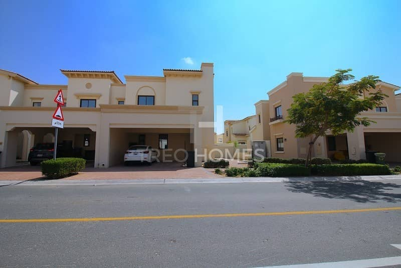 2 Available now | Great Location near facilities