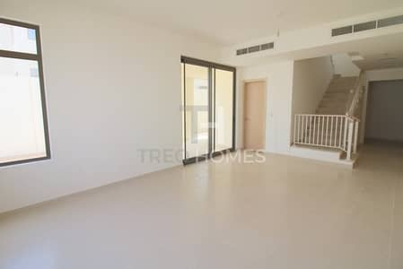 4 Bedroom Townhouse for Sale in Reem, Dubai - Type F | Largest type single row