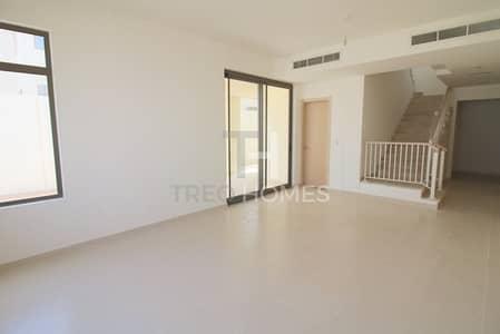 تاون هاوس 4 غرف نوم للبيع في ريم، دبي - Type F | Largest type single row