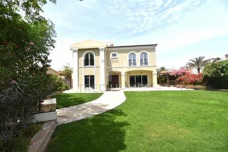 5 Bedroom Villa for Sale in Green Community, Dubai - Large Plot 13