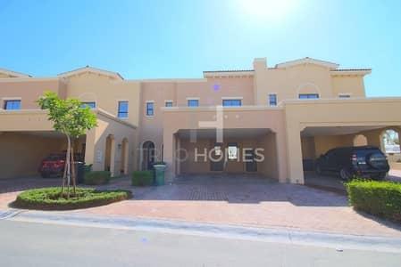 فیلا 3 غرف نوم للايجار في ريم، دبي - Keys In Hand|Ready Now|Single row