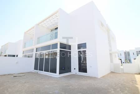 4 Bedroom Townhouse for Sale in Mudon, Dubai - Poolside 4 Bed | hidden tranquil location
