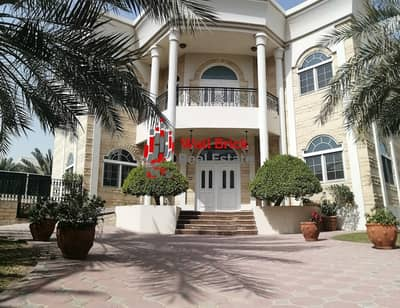 5 Bedroom Villa for Rent in Al Barsha, Dubai - Elegant Family Home - Located In The Top Street