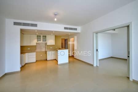 تاون هاوس 4 غرف نوم للايجار في تاون سكوير، دبي - 2408 ft2 | 4 bed + Maids | Keys in Hand.
