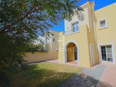 فیلا 3 غرف نوم للبيع في المرابع العربية، دبي - Tenanted 2E | Upgraded | Single Row Park