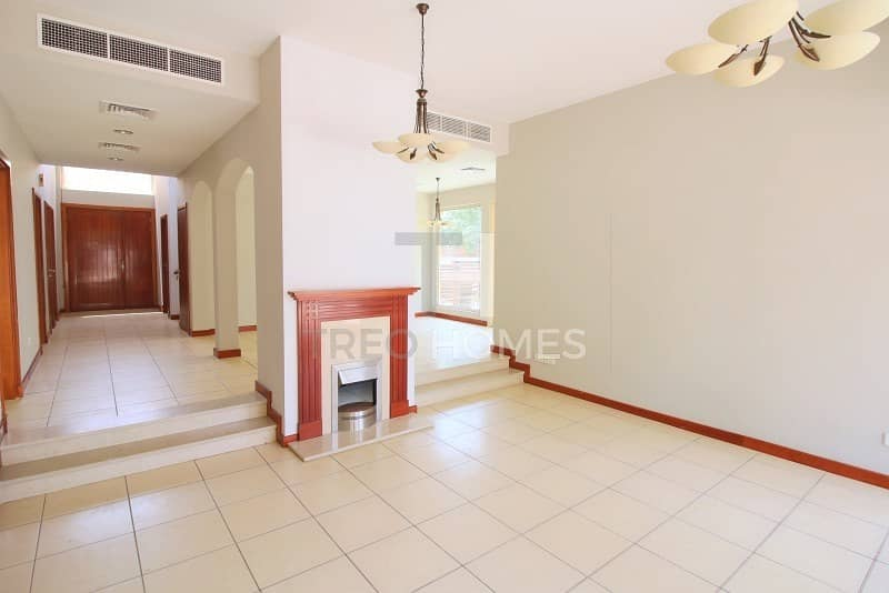2 Lush Views | Popular Type 8 | 3Beds+Maid