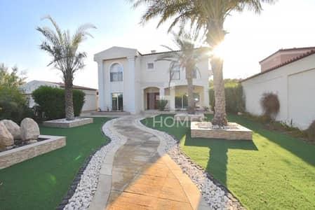 فیلا 5 غرف نوم للبيع في جرين كوميونيتي، دبي - Stunning Fully Ugraded Villa |Large Plot