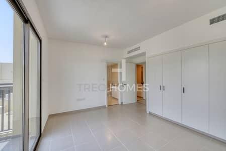 تاون هاوس 3 غرف نوم للايجار في تاون سكوير، دبي - Great deal for a Type 10 Single Row Safi