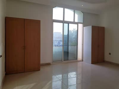 1 Bedroom Apartment for Rent in Al Khalidiyah, Abu Dhabi - New  1BHK Apartment in peaceful area