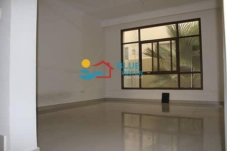 فیلا 3 غرف نوم للايجار في الطريق الشرقي، أبوظبي - Spacious 3 BR Villa With Facilities Near Khalifa Park.