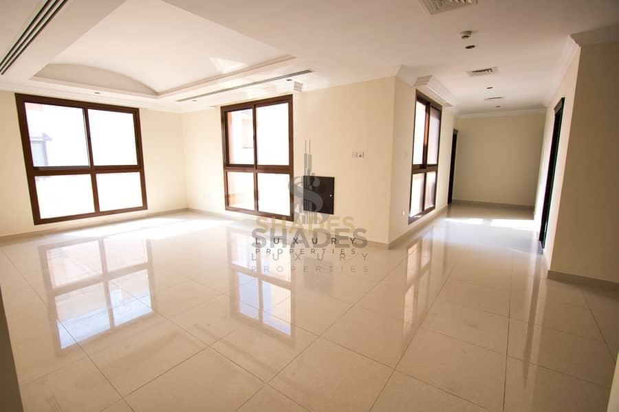 Modern and stylish 4BR Huge Adjacent villa