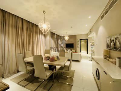 Luxurious Living in MBR City_Ready to Move_2BR Huge Sizes