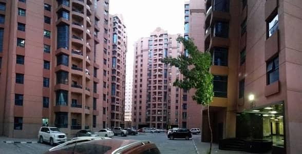 شقة 3 غرف نوم للبيع في النعيمية، عجمان - شقة في أبراج النعيمية النعيمية 3 غرف 430000 درهم - 3755932