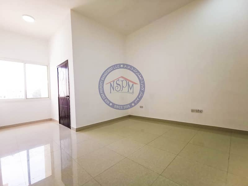 Charming 3 bedroom w/ balcony! Flexible payment