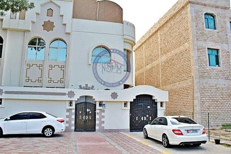 Studio for Rent in Airport Street, Abu Dhabi - Refurbished studio