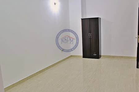 Studio for Rent in Al Muroor, Abu Dhabi - Price negotiable! Comfortable studio! Direct from owner