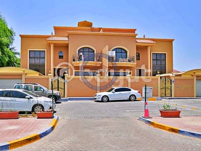 Studio for Rent in Airport Street, Abu Dhabi - Affordable Price! Deluxe studio