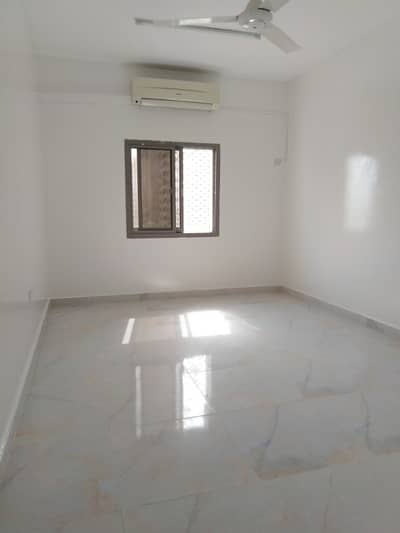 3 Bedroom Flat for Rent in Bu Daniq, Sharjah - Close to Mega Mall 1 Month Free Brand New Finishing Lavishly Designed 3BHK with Balcony Split AC Central Gas
