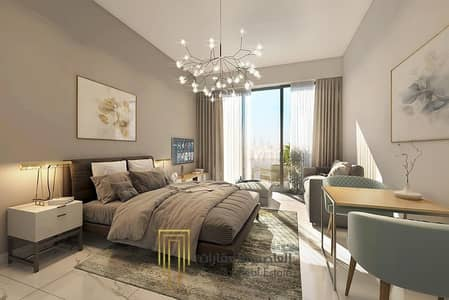 Studio for Sale in Al Maryah Island, Abu Dhabi - Own an apartment in the first residential tower located on Al Maryah Island in the heart of the capital Abu Dhabi