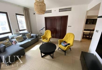 شقة 2 غرفة نوم للبيع في المدينة القديمة، دبي -   OT Specialist   Very Bright   Dining Area  