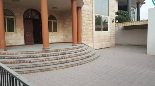 7 Bedroom Villa for Rent in Al Falaj, Sharjah - *** GREATEST OFFER – Luxurious 7BHK duplex Villa with pool available in Falaj area, Sharjah